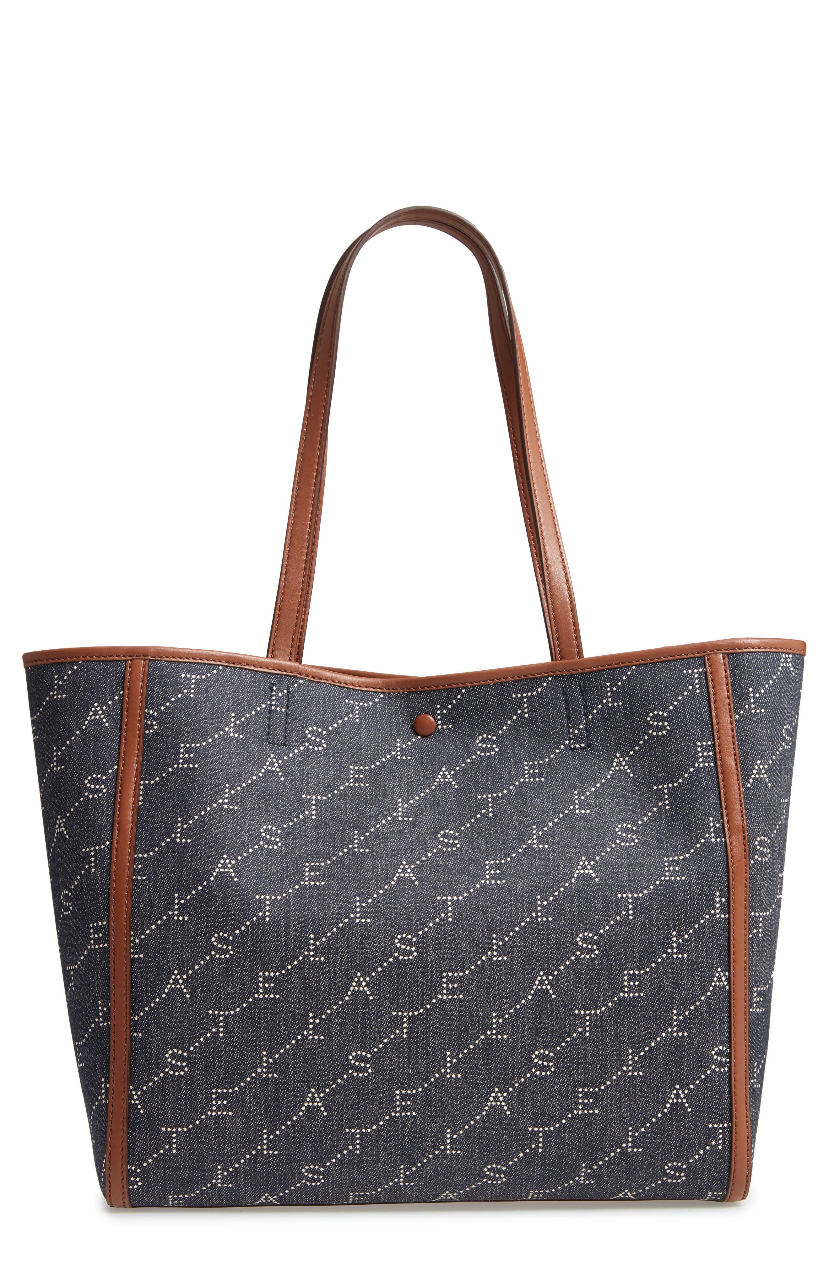 c69ea6681c27 Stella McCartney Women s Blue Handbags   Purses