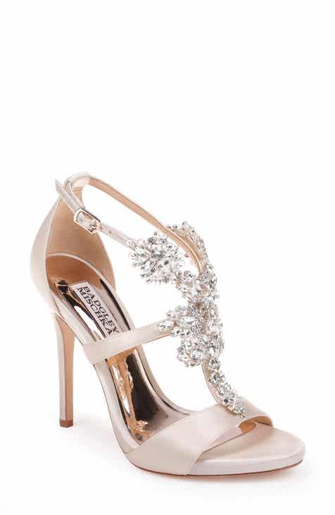 32231c0b9045 Women s Badgley Mischka Collection Wedding Shoes