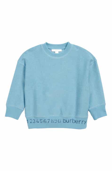 573346cbe7f Burberry Gerome Sweatshirt (Toddler Boys
