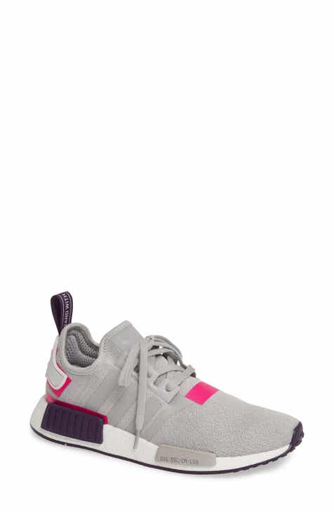 adidas NMD R1 Athletic Shoe (Women) 681443877