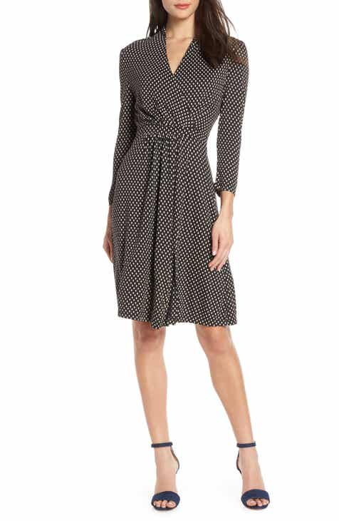 05dabd76084 French Connection Caressa Meadow A-Line Dress