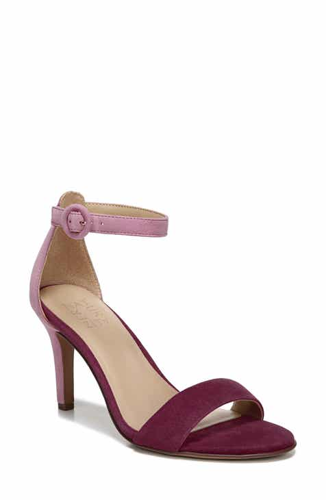 b182d444ffeb Naturalizer Kinsley Ankle Strap Sandal (Women)