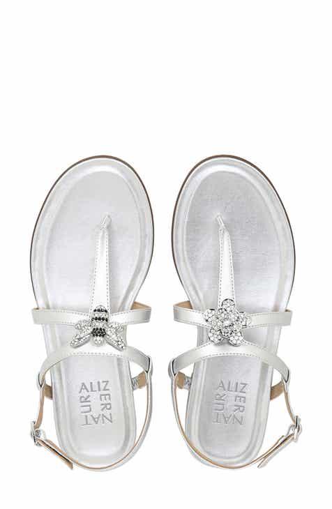 b2c92e23776 Naturalizer Tilly Embellished Sandal (Women)