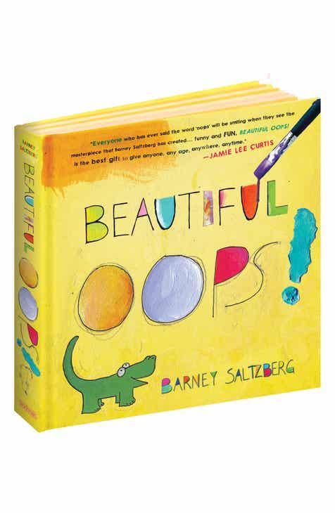 'Beautiful Oops' Book