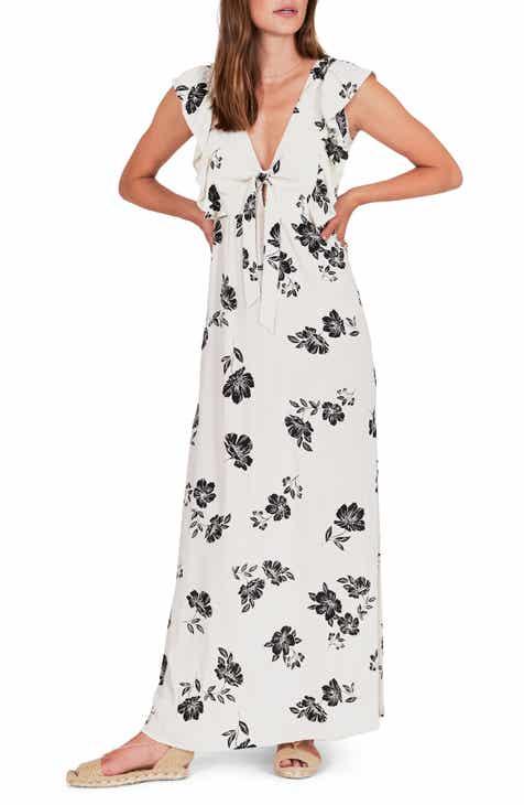 3665619b4f1d Amuse Society Carolina Maxi Dress