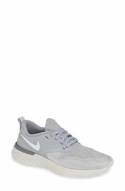 brand new b5390 b5046 Nike Odyssey React 2 Flyknit Running Shoe (Women)