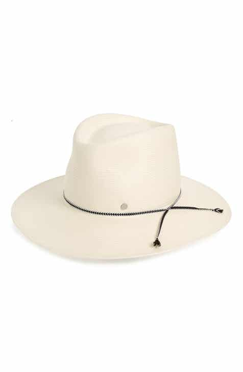 4d0c4bb81f1 Maison Michel Charles On the Go Straw Hat