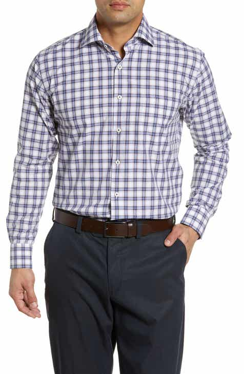 1e4457ab8801 Peter Millar Men s Casual Button-Down Shirts Clothing   Accessories ...