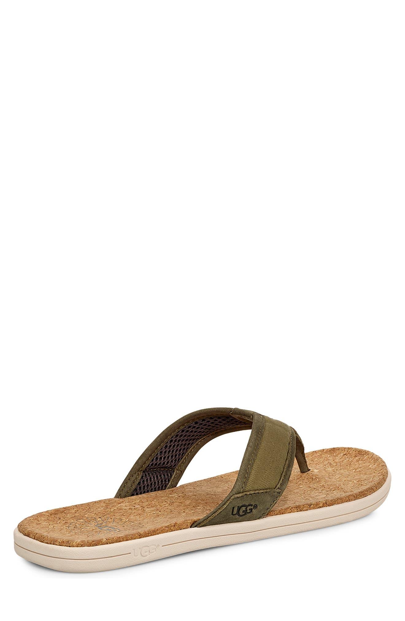 432e72d7397 Men's UGG® Sandals, Slides & Flip-Flops | Nordstrom