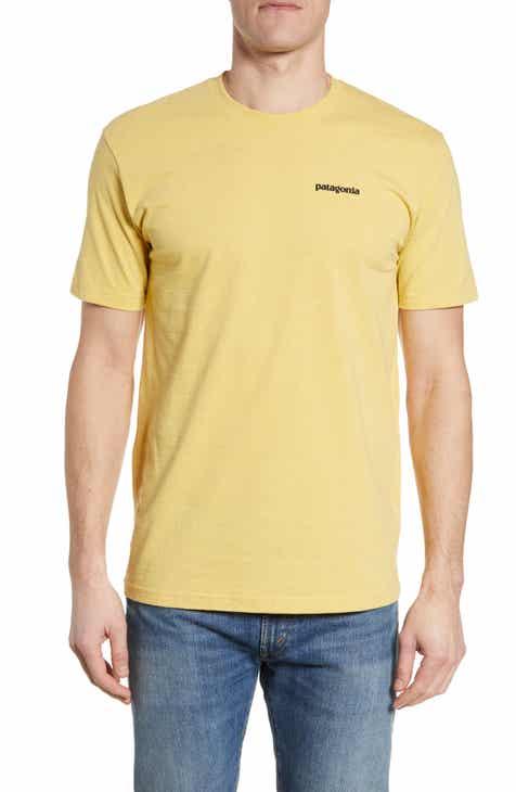 d0135bc4be5 Men s Yellow T-Shirts   Graphic Tees