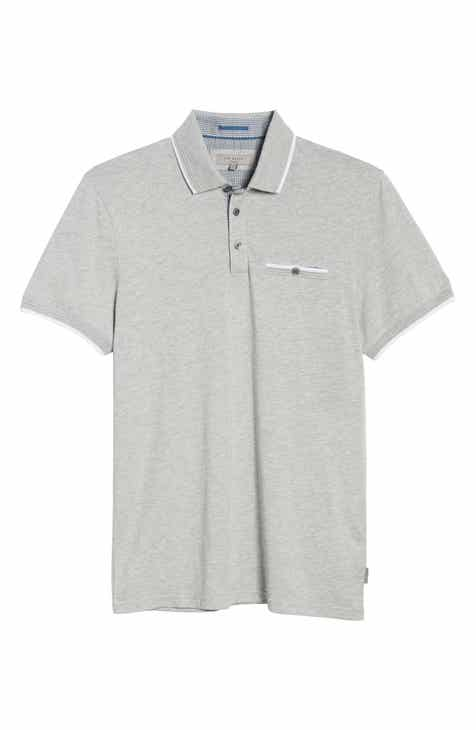 ee728692 Ted Baker London Derry Slim Fit Polo