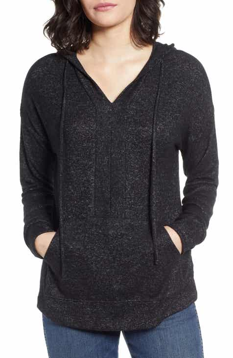 ace946d3c6da Women s Grey Sweatshirts   Hoodies