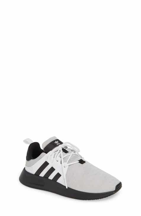 online store 4be97 608d7 adidas XPLR Sneaker (Baby, Walker, Toddler, Little Kid  Big Kid)
