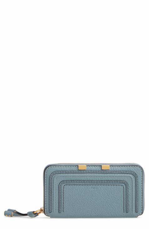 Chloé  Marcie - Long  Zip Around Wallet 8fb63aeaf0
