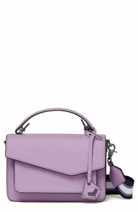 ef8ed99313 Purple Crossbody Bags
