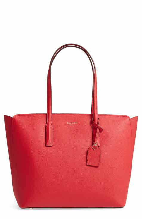 385bc3876d34 kate spade new york large margaux leather tote