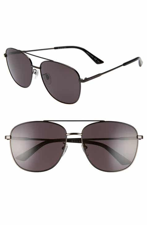 6d771140a1 Gucci Men s Sunglasses Shoes   Accessories