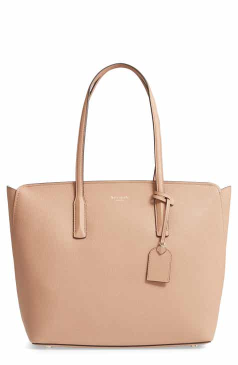 acfb3e427e4 kate spade new york large margaux leather tote
