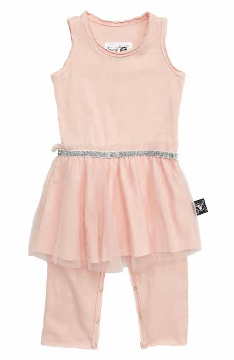030adc60d6c7 Nununu Tulle Skirt Romper (Baby)