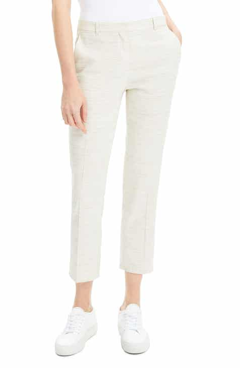 KUT from the Kloth Donna Print Ponte Knit Skinny Pants (Regular & Petite) by KUT FROM THE KLOTH