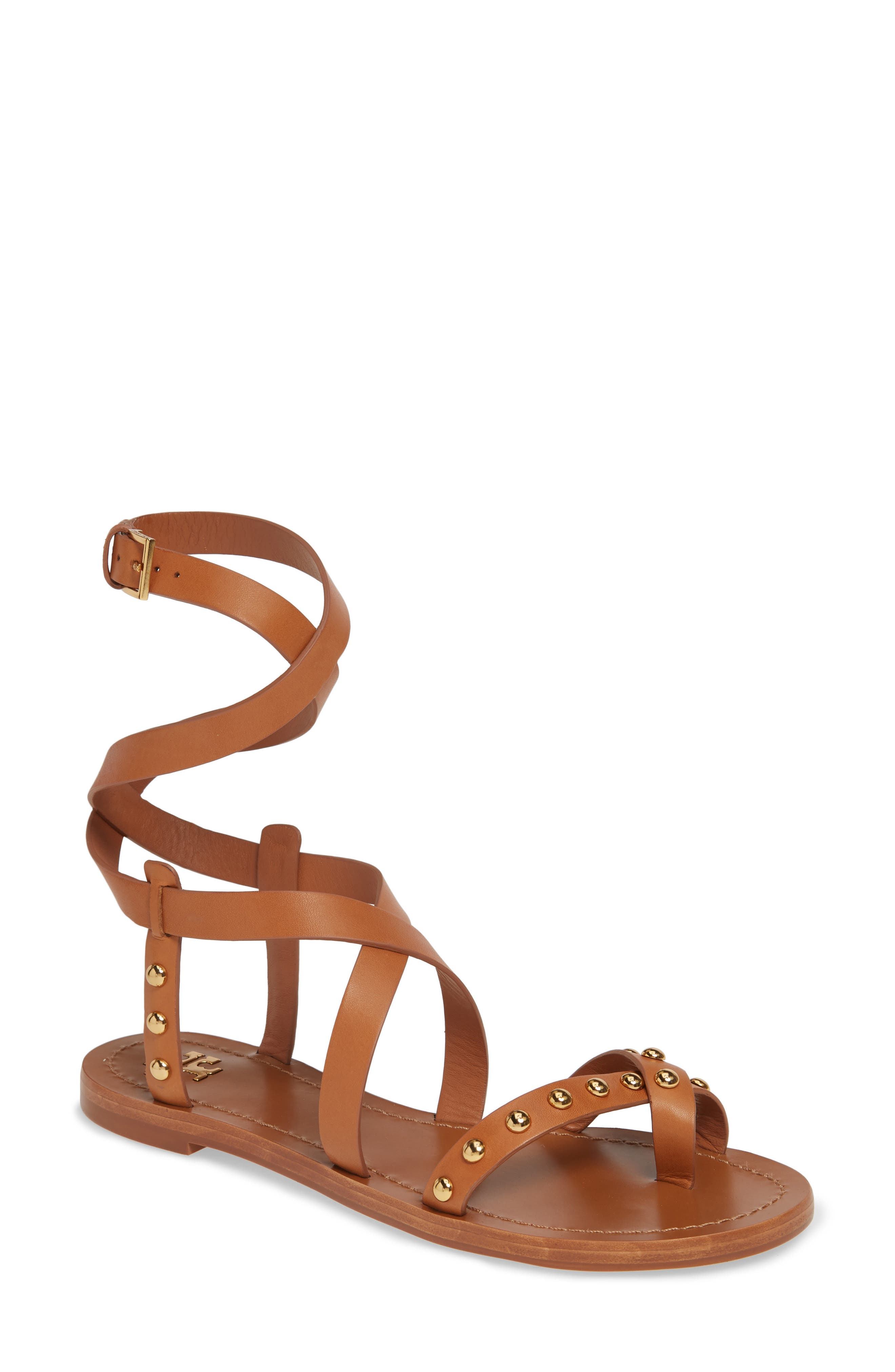01c04d6169780d Tory Burch Ankle Strap Sandals for Women