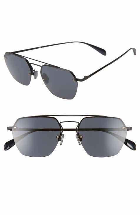 5db38d5094 rag   bone 54mm Aviator Sunglasses