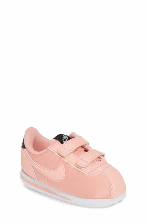 new arrival 90219 c9c3c Nike Cortez Sneaker (Baby, Walker   Toddler)
