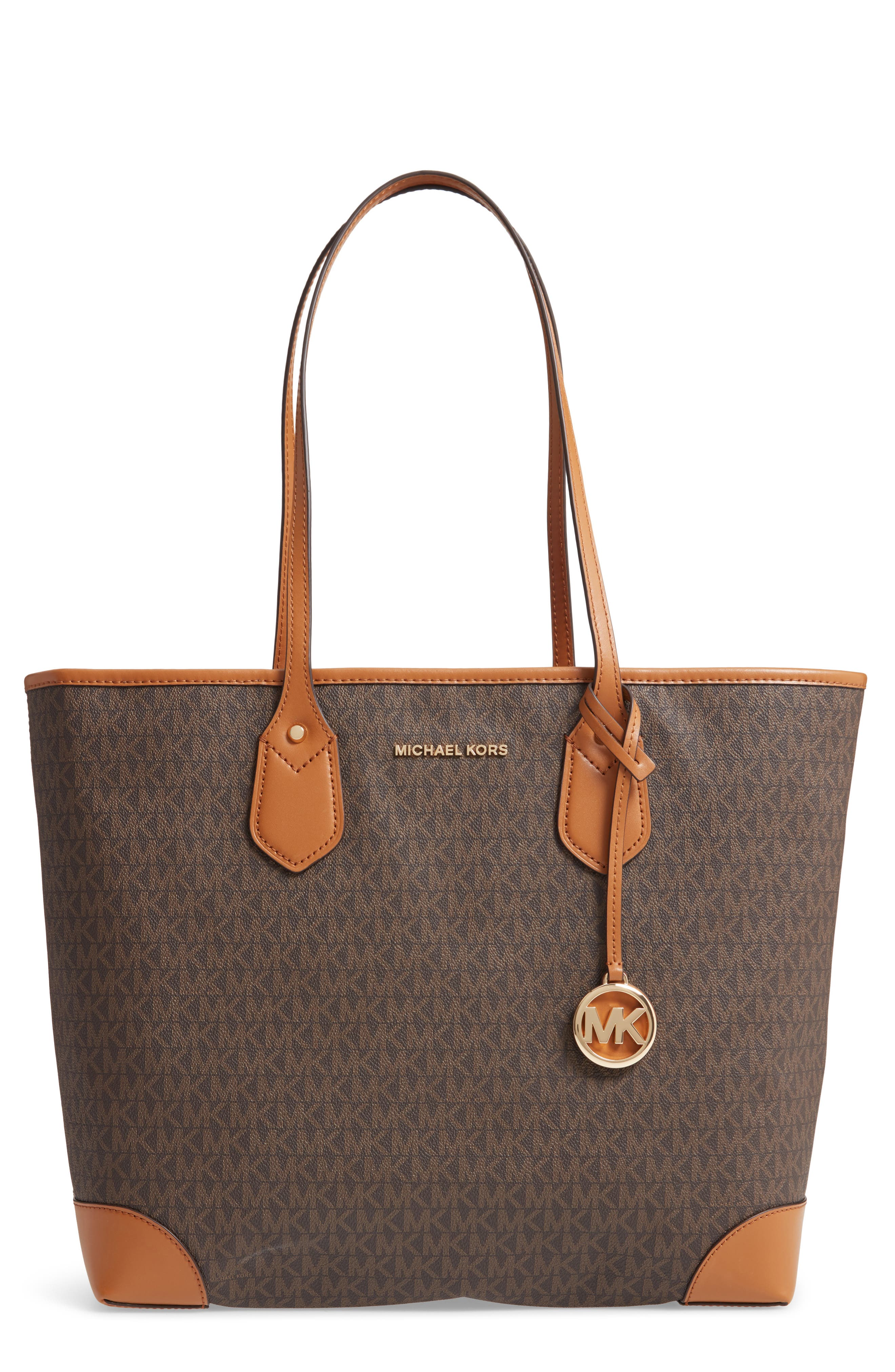 2147a7b46fa33a MICHAEL Michael Kors Tote Bags for Women: Leather, Coated Canvas, &  Neoprene | Nordstrom