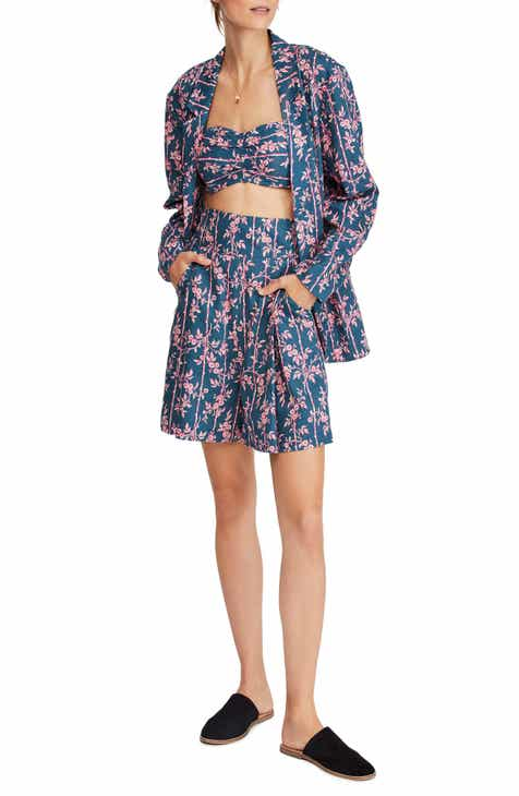 Free People Poolside Three-Piece Set