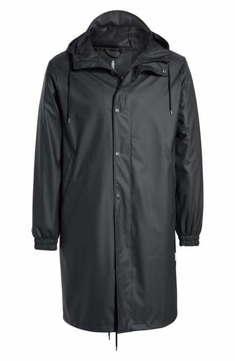 9adeb764654 Men s Raincoat Coats   Jackets