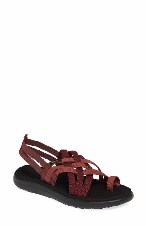 711f9780eb48 Teva Voya Water Friendly Sandal (Women)
