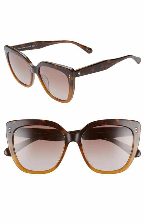 87791a3ea970e kate spade new york 55mm kiyannas cat eye sunglasses