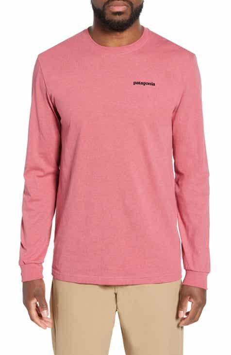 8f872478ee6 Patagonia Responsibili-Tee Long Sleeve T-Shirt