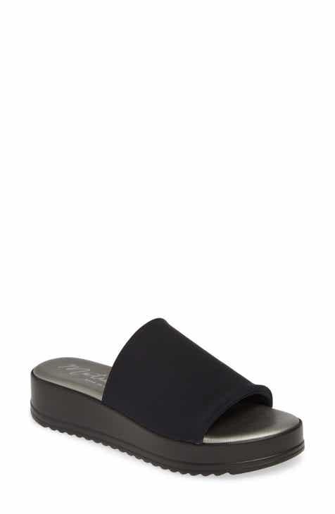 45863866f1423 Matisse Paradise Slide Sandal (Women)