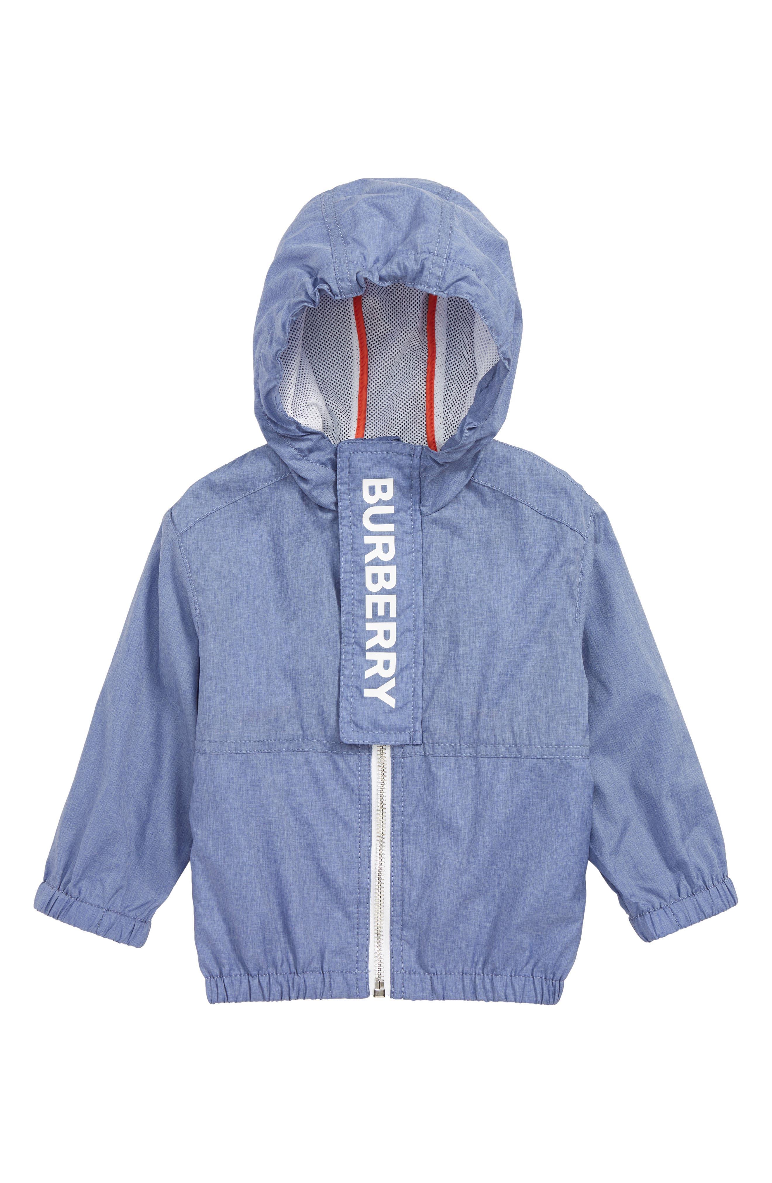 ebec850b4 Boys' Burberry Coats, Jackets & Outerwear   Nordstrom