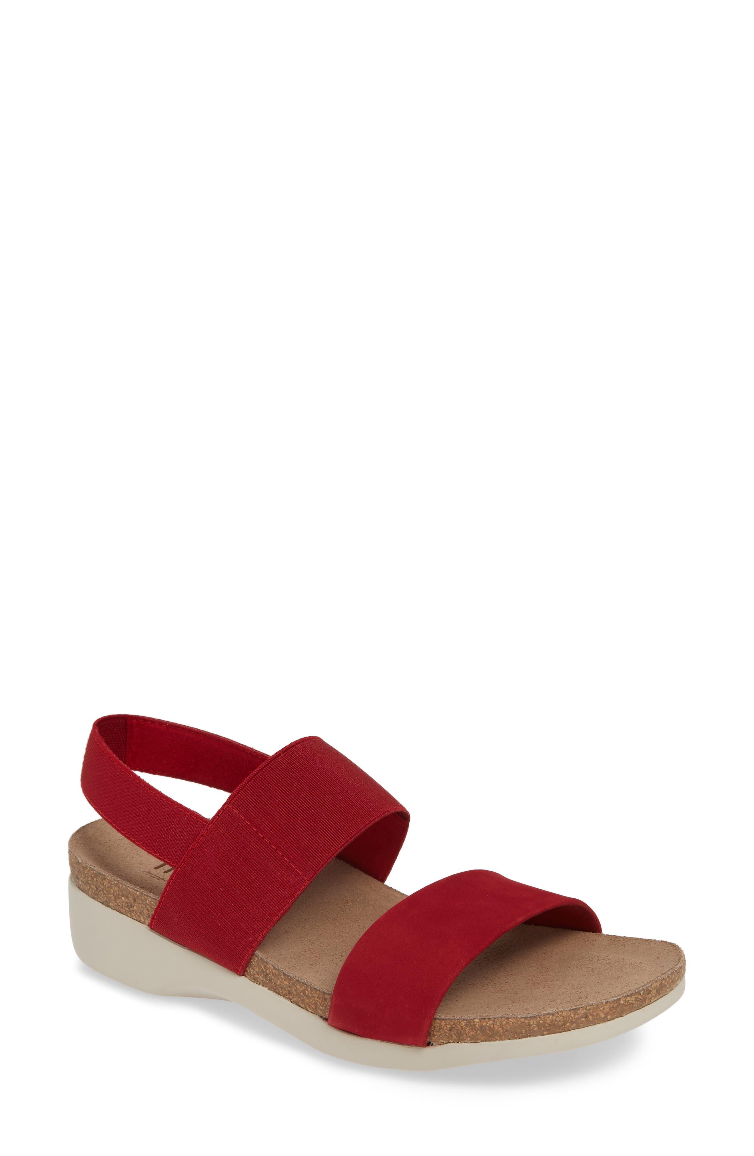 fa5bb4455d2a Women s Slingback Sandals