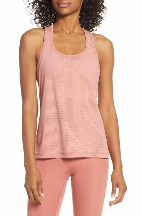 08c2345aa64682 Women s Active   Workout Tanks