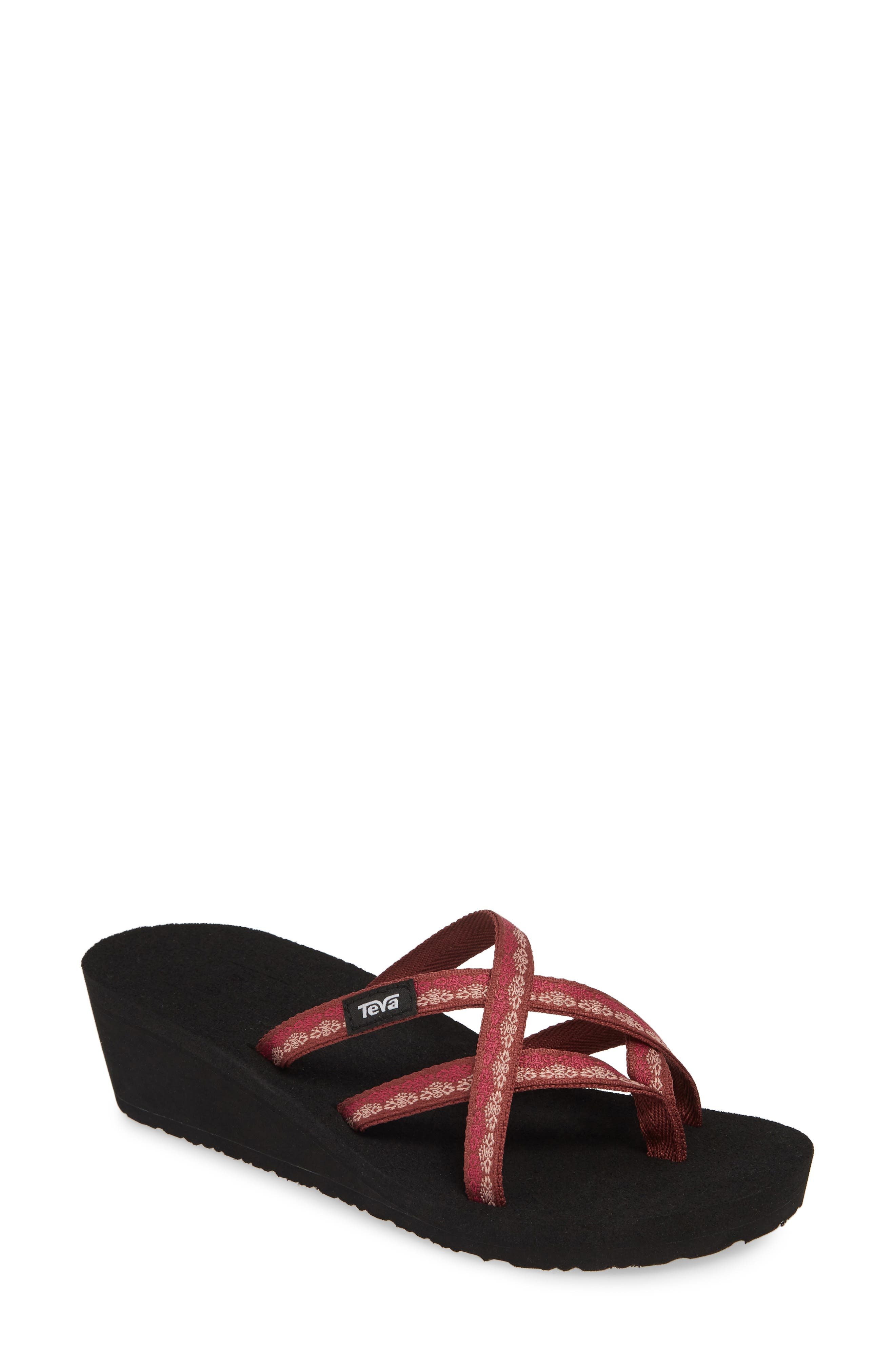 1e776727f72 Women s Teva Wedge Sandals