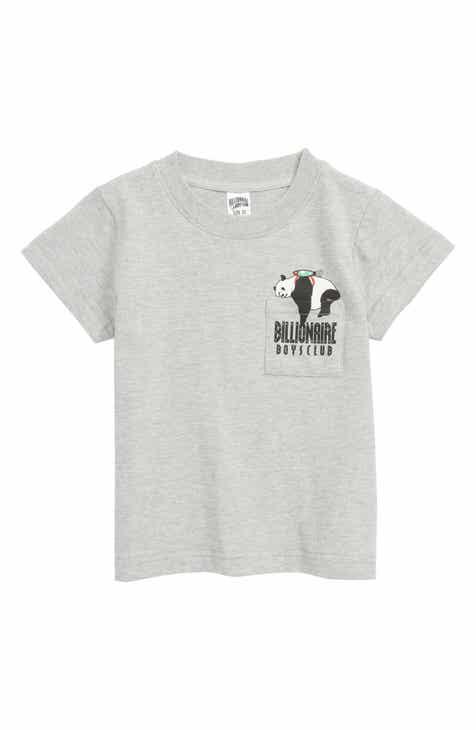 1c376fbd Billionaire Boys Club Hanging Around T-Shirt (Toddler Boys & Little Boys)