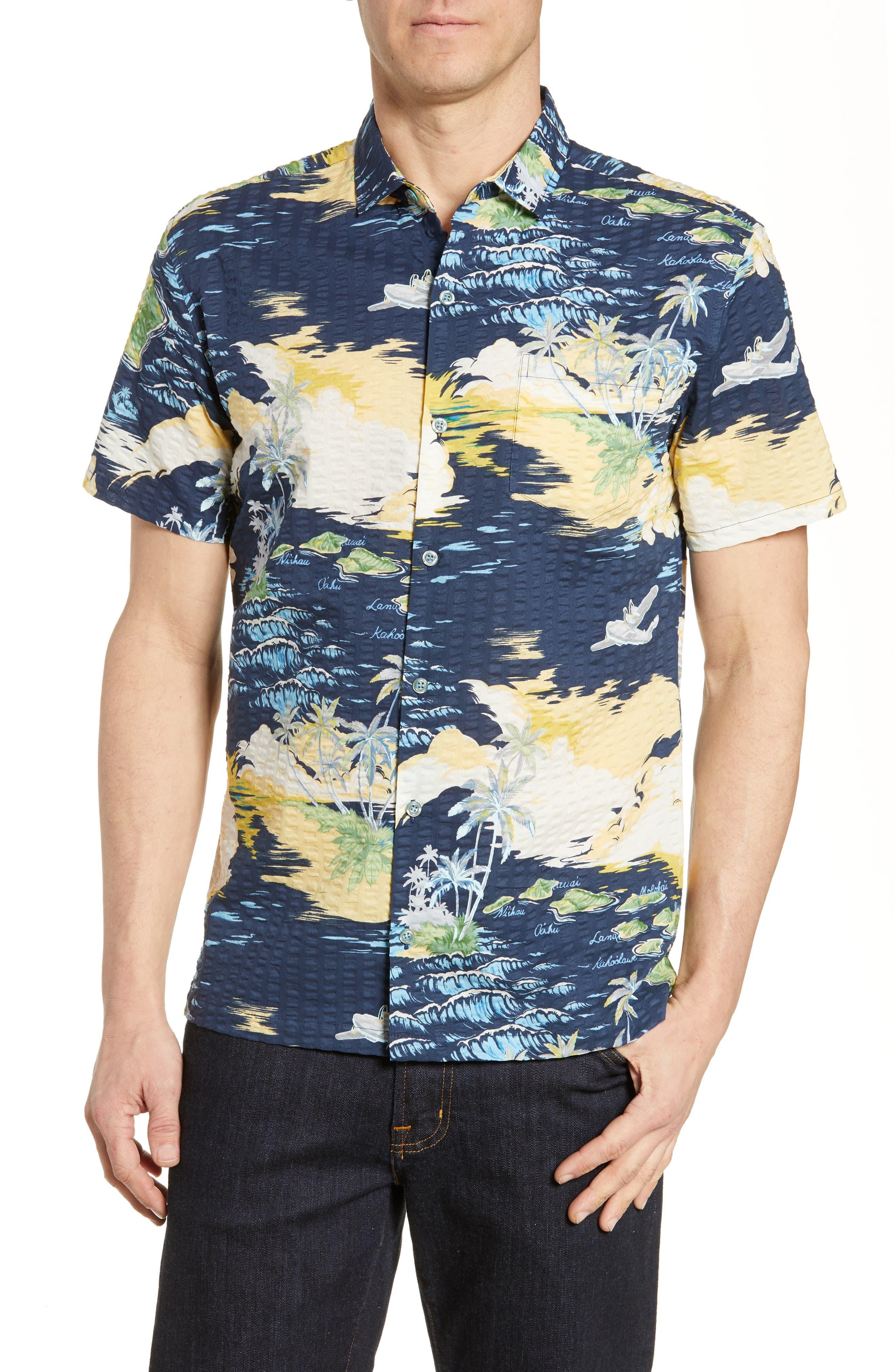 621ba445 Men's Tori Richard Shirts | Nordstrom