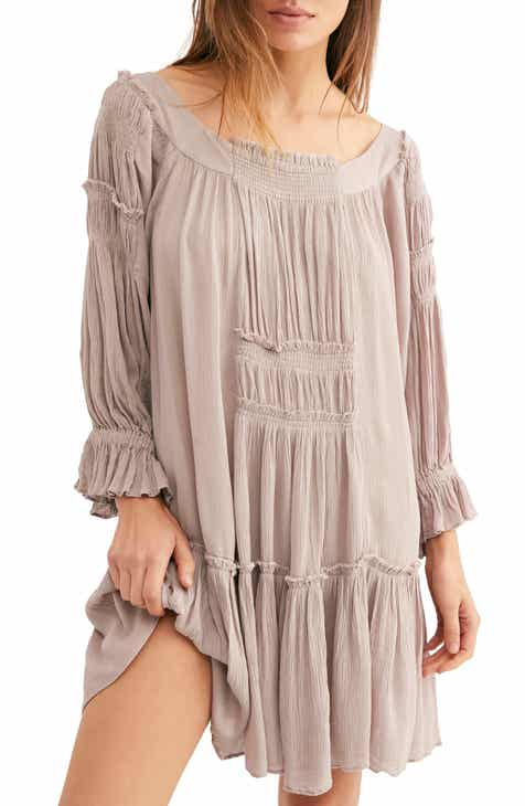 1a17e2238f0d Endless Summer by Free People See Ya There Minidress