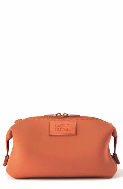 61926697903 Dagne Dover Large Hunter Neoprene Toiletry Bag