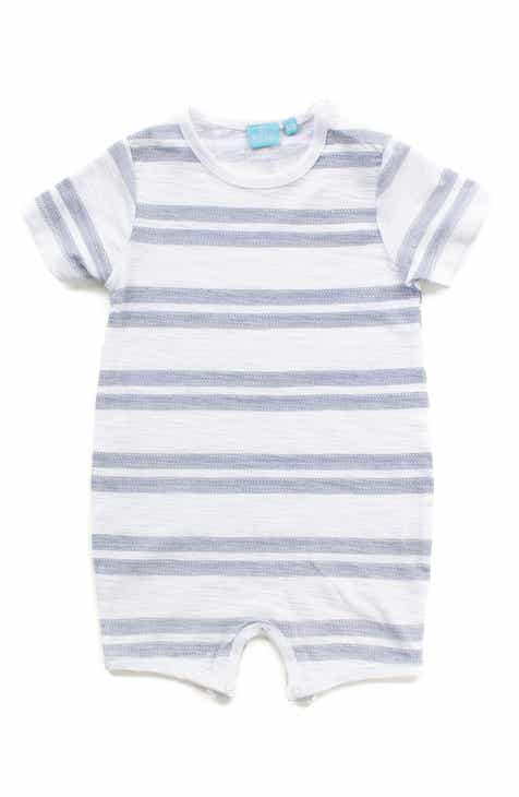 ccaac18790f5 BEAR CAMP Stripe Romper (Baby).  18.40. Product Image