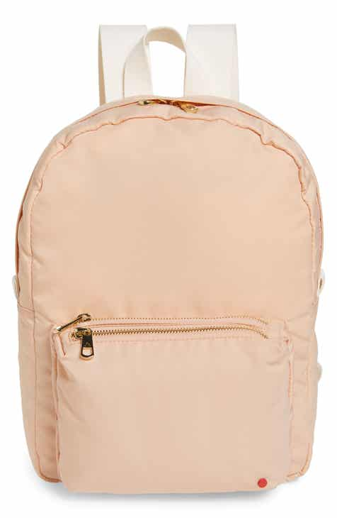 898099161275 STATE Bags Mini Lorimer Nylon Backpack