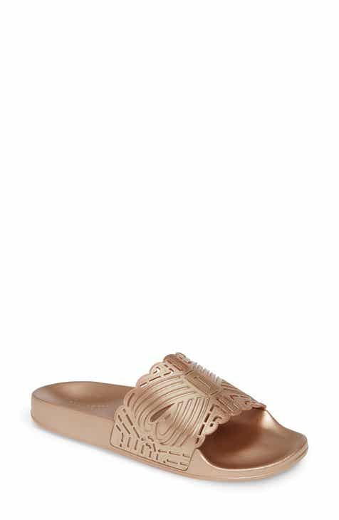 51fbd40698f Ted Baker London Missley Perforated Sport Slide (Women)