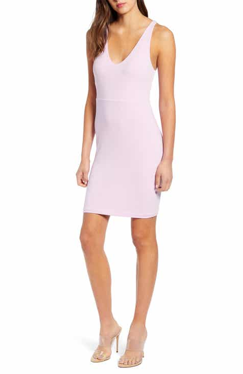 Leith Racerback Body-Con Dress By LEITH by LEITH #2