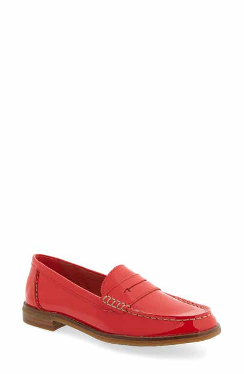 54ec000b536 Sperry Seaport Penny Loafer (Women)