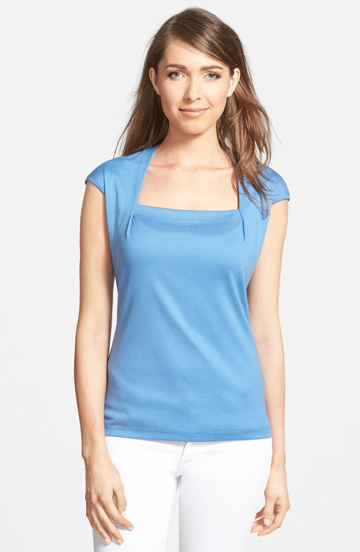 148 Best Images About Craft Ideas For Girls On Pinterest: Lafayette 148 New York 'Giada' Top (Regular & Petite