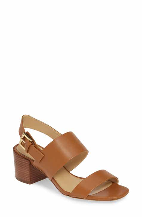 6cd36cc2b149 MICHAEL Michael Kors Angeline Sandal (Women)