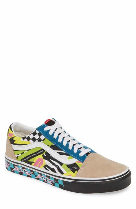 22c17164eec2d8 Vans Old Skool Sneaker (Men)